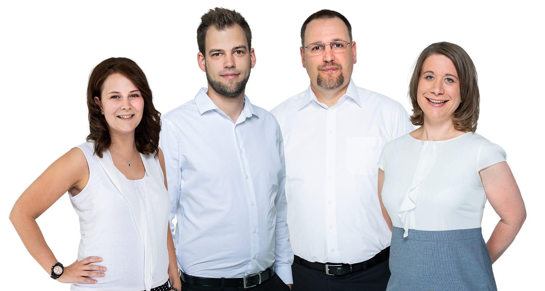 Ihr Hörakustiker in Ratzeburg - Team