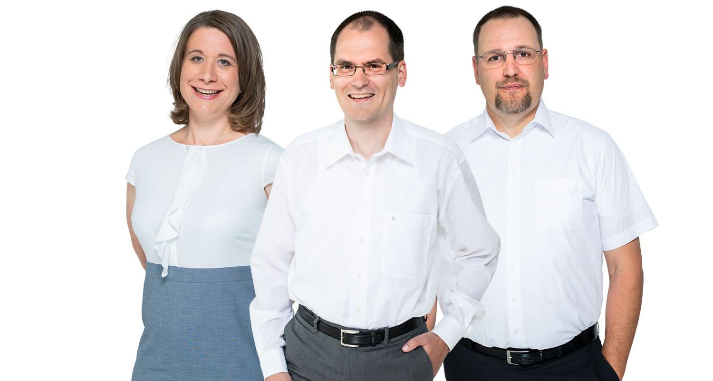 Ihr Hörakustiker in Ahrensbök - Team